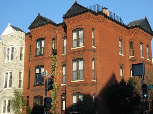 200 block of Consitution Avenue NE, Washington, DC