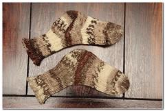 Stashbuster toddler socks
