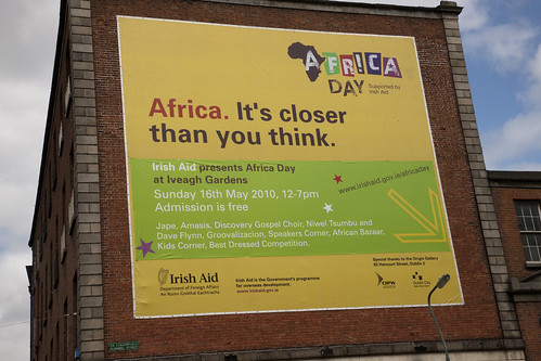 africaday infomatique