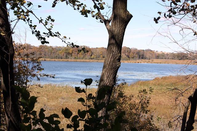 Maria Lake