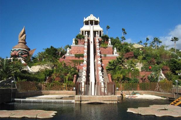 Siam Park (Tenerife)