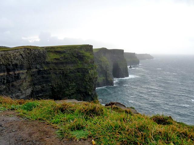Cliffs of Moher - IrishJaunt's Flickr Photostream