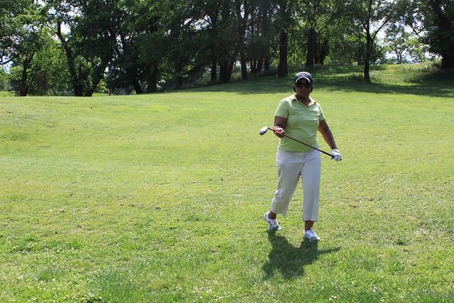 Anniversary Golf