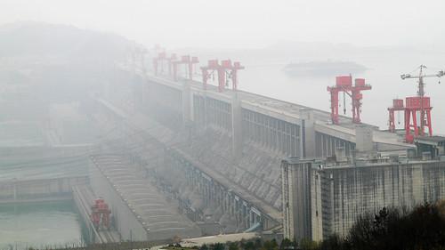 三峡大坝DMC-L1024