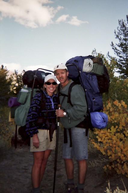 Big Backpacks ~ 1999