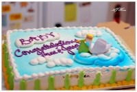 Baby Shower Cakes: Baby Shower Cakes Safeway