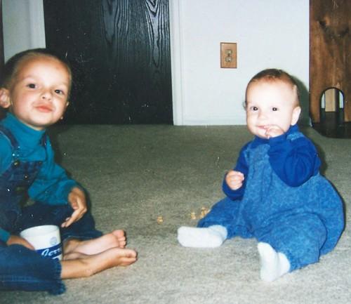 Tyler and Kellen 1997