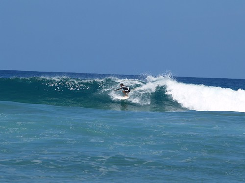 Surfing the Canary Islands Fuenteventura