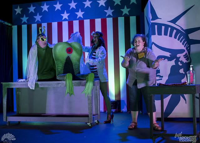 America Game Show