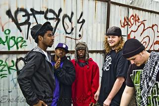 INF Gang