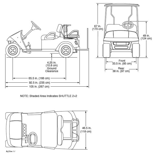 Wiring Diagram For Club Car Golf Cart, Wiring, Free Engine