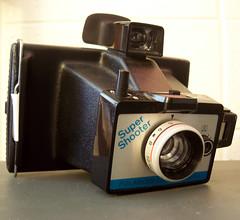 Polaroid Super Shooter