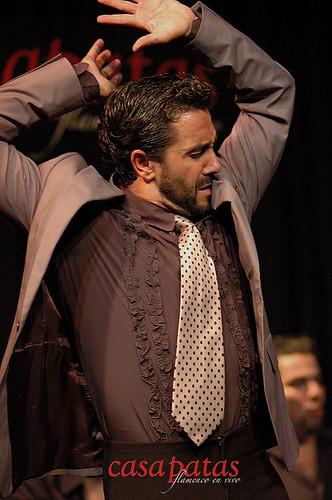 Adrián Sánchez. Foto: Martín Guerrero
