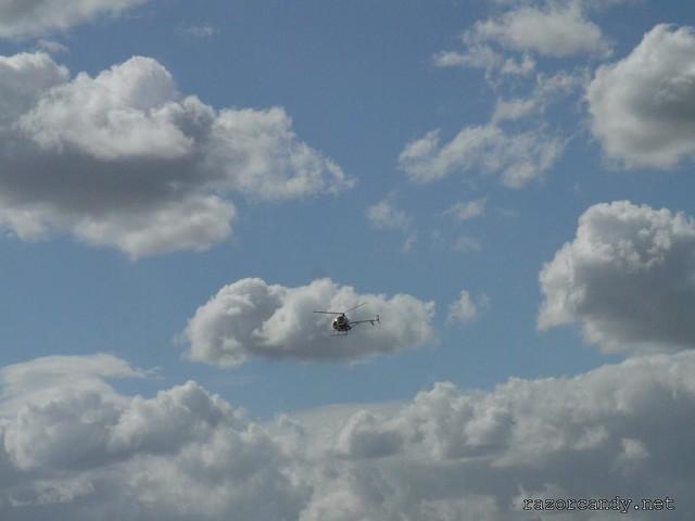 Schweizer Helicopter