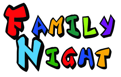family night logo doc