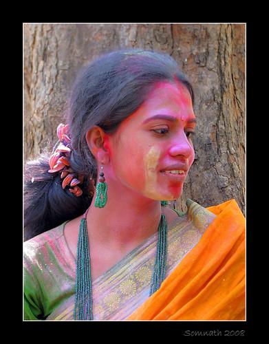Sudatta - 7 by Somnath Mukherjee Photoghaphy