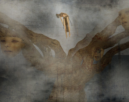 Madalena's ascension by CapCat Ragu