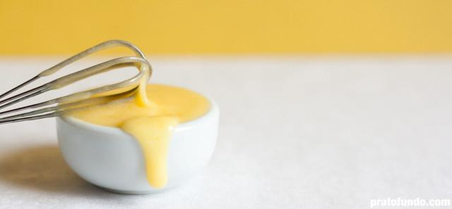 Lemon Curd: A Redenção