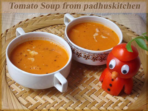 Soup RecipesIndian Soup Recipes Vegetarian  Padhuskitchen