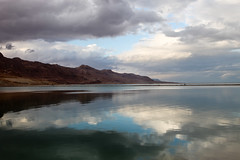 The Dead Sea by Brian Negin, on Flickr