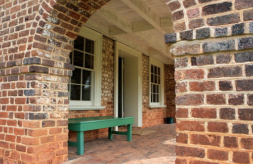 Thomas Jefferson's Poplar Forest, Virginia. Photo Copyright Jen Baker/Liberty Images; all rights reserved.