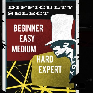 difficulty - poster idea