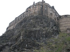 around Edinburgh