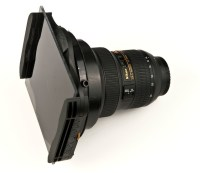 DIY Nikon 14-24mm Filter Holder - a photo on Flickriver