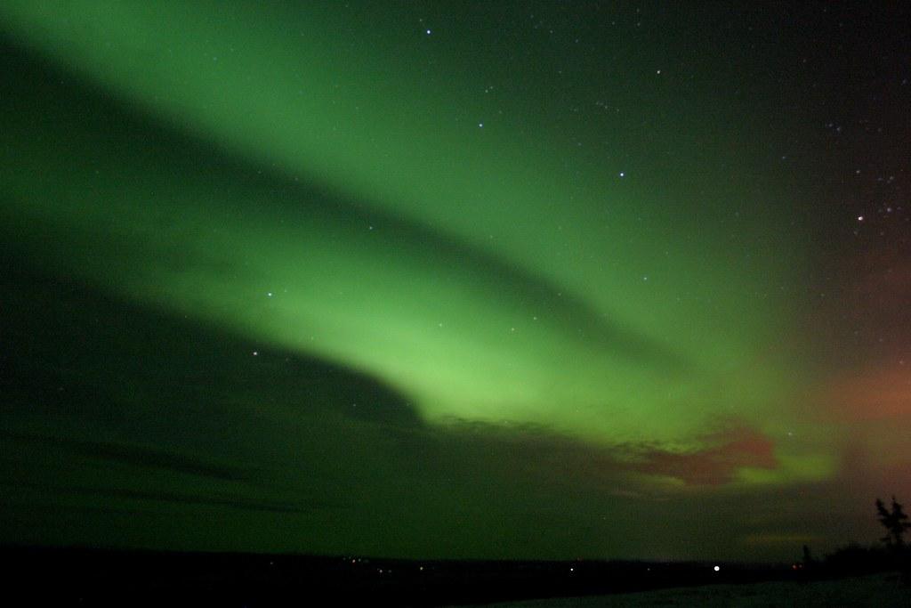 Aurora Bright 1