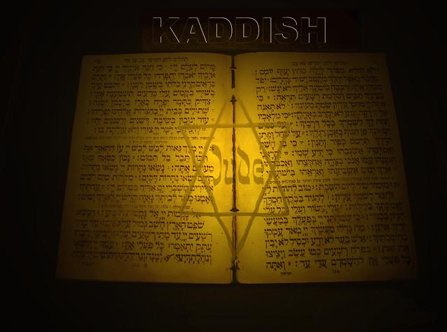 Kaddish van de rouwenden