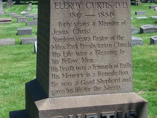 Elroy Curtis