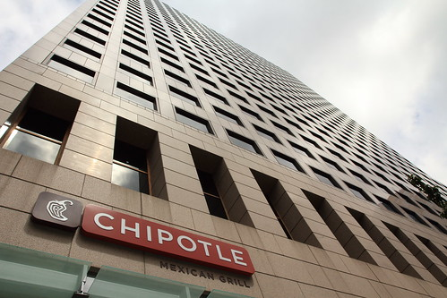 Chipotle World Headquarters