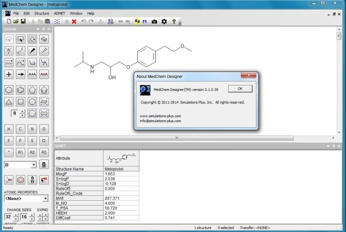 Working with Simulations Plus DDDPlus 5.0 full