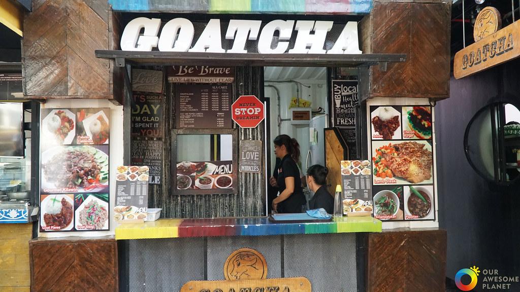 Goatcha 2