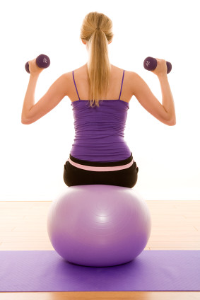 Exercise - Make It A Habit!