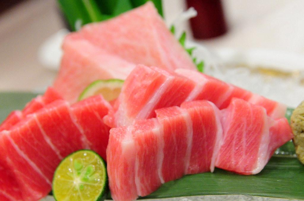 黑鮪魚季料理:大鵬灣食堂 - 隨裕而安