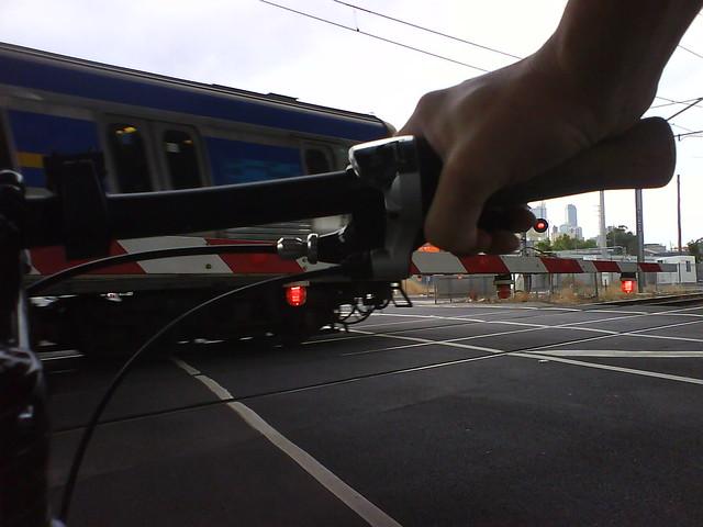 Train 45/365