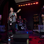 Cococoma @ The Great Hall (NXNE)
