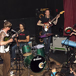 Thee Oh Sees @ The Great Hall (NXNE)