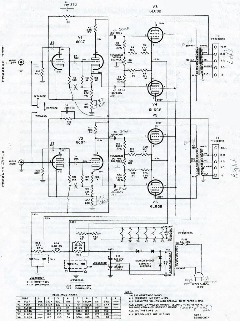 schematic design set