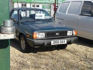 Pickup For Sale: Subaru Pickup For Sale Uk