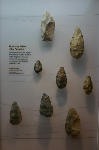 Swiss Army Knives of the Paleolithic
