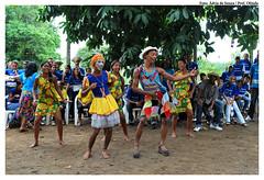 Mais de 700 jovens participarão do festejo que é uma oportunidade de integração. - Foto:ÁdriaSouza/Pref.Olinda