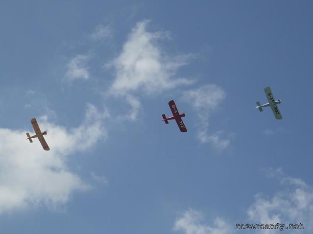 Druine D.31 Turbulents