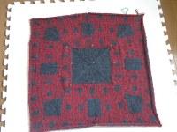 UnFrogged: Sierpinski Carpet Blanket (Finally!)