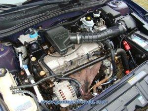2002 Pontiac Sunfire SE Savannah GA engine | Flickr