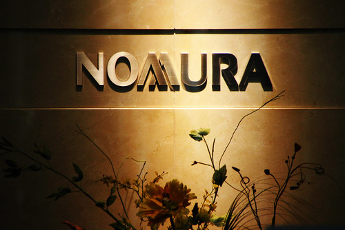 Nomura Securities Co., Ltd.