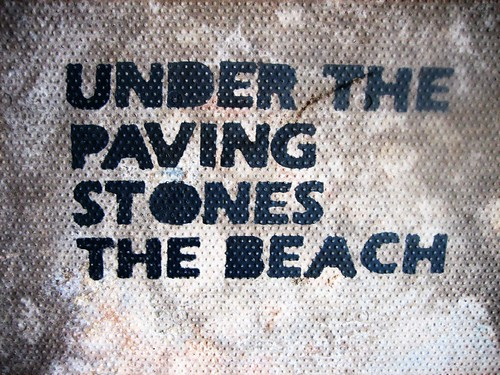 paving stone by alshepmcr