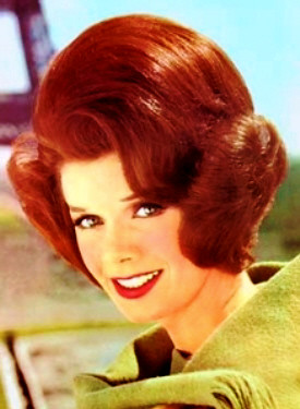 Bouffant Hairstyles  a gallery on Flickr