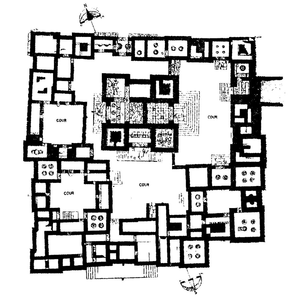 Aksumite Architecture and its possible revival